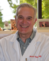 Dr. Michel Hoessly